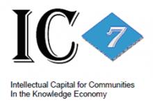 IC7, La 7eédition de la Conférence Mondiale sur le Capital Immatériel, Paris, Banque Mondiale, les 26 et 27 mai 2011