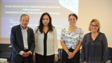 Soutenance de thèse – Imène Trabelsi-Jabeur