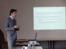 Soutenance de thèse – Andrés Barreneche