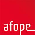 Logo Afope