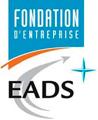 Logo Fondation d'entreprise EADS
