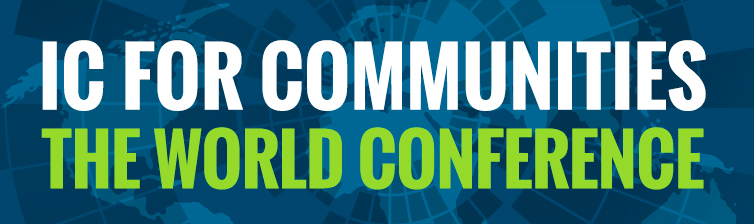 IC for communities - The World Conference